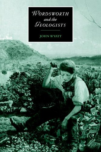 9780521020909: Wordsworth and the Geologists (Cambridge Studies in Romanticism)