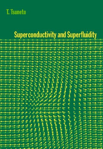 9780521020930: Superconductivity and Superfluidity