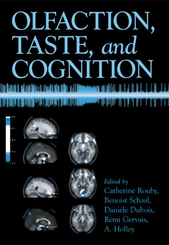 9780521020978: Olfaction, Taste, and Cognition