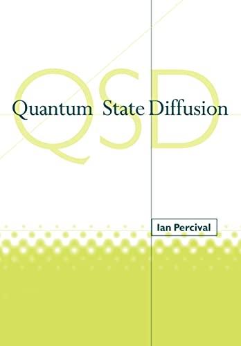 9780521021203: Quantum State Diffusion