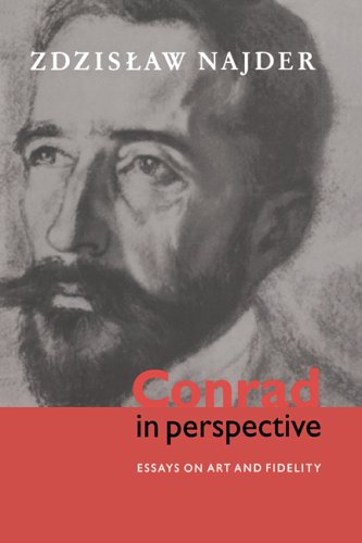 9780521021463: Conrad in Perspective: Essays on Art and Fidelity