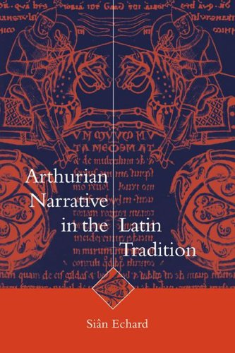 9780521021524: Arthurian Narrative in the Latin Tradition (Cambridge Studies in Medieval Literature)