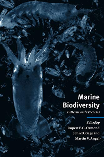 9780521022651: Marine Biodiversity: Patterns and Processes