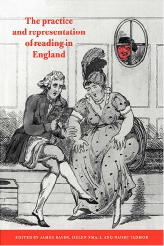 9780521023238: The Practice and Representation of Reading in England