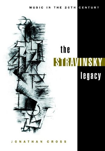 9780521023856: The Stravinsky Legacy (Music in the Twentieth Century)