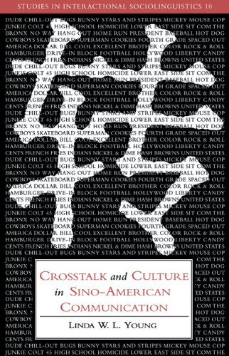 9780521024075: Crosstalk and Culture in Sino-American Communication (Studies in Interactional Sociolinguistics)