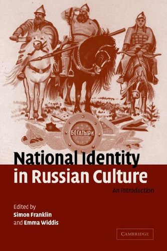 9780521024297: National Identity in Russian Culture: An Introduction