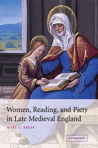 9780521024570: Women, Reading, and Piety in Late Medieval England (Cambridge Studies in Medieval Literature)