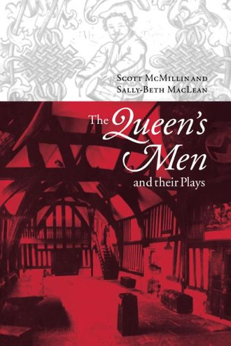 9780521025393: The Queen's Men and Their Plays