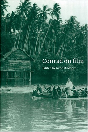 9780521026796: Conrad on Film