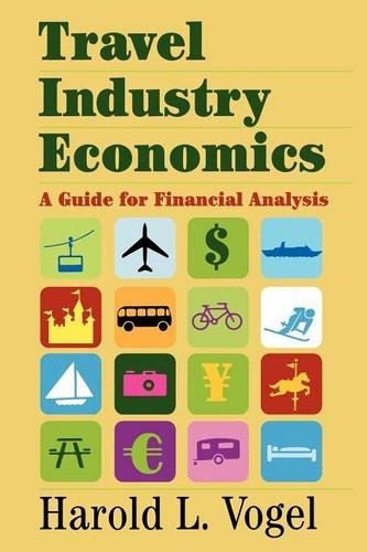 9780521026949: Travel Industry Economics: A Guide for Financial Analysis