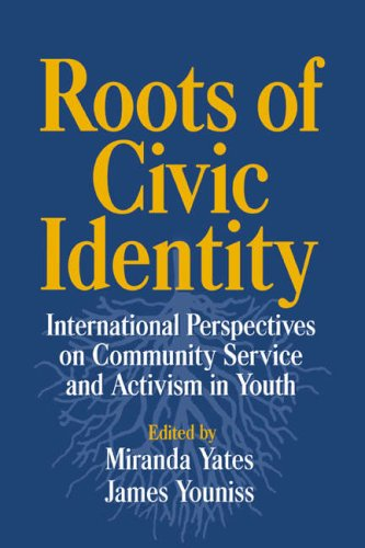 9780521028400: Roots of Civic Identity: International Perspectives on Community Service and Activism in Youth
