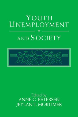 9780521028578: Youth Unemployment and Society