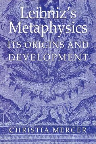 9780521029926: Leibniz's Metaphysics