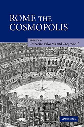 9780521030113: Rome the Cosmopolis
