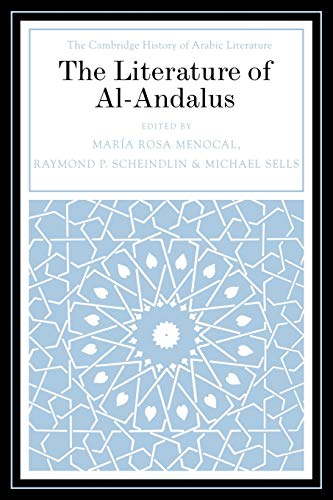 9780521030236: The Literature of Al-Andalus