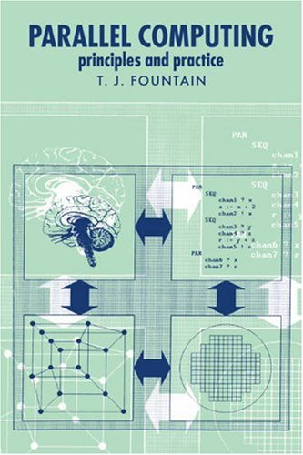 9780521031899: Parallel Computing: Principles and Practice