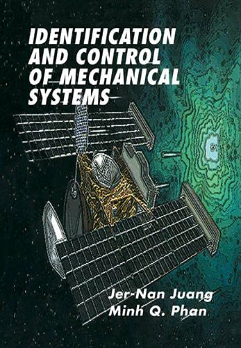 9780521031905: Identification and Control of Mechanical Systems