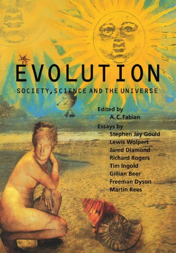 9780521032179: Evolution: Society, Science and the Universe (Darwin College Lectures)