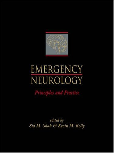 9780521034289: Emergency Neurology: Principles and Practice