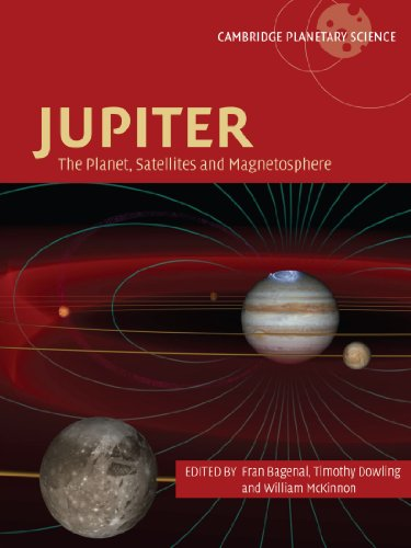 9780521035453: Jupiter: The Planet, Satellites and Magnetosphere (Cambridge Planetary Science)