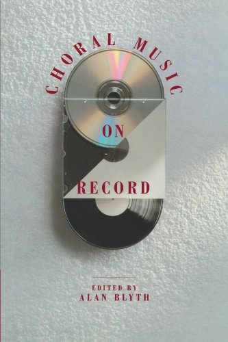 9780521035835: Choral Music on Record