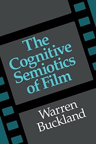 9780521037150: The Cognitive Semiotics of Film