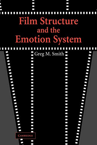 9780521037358: Film Structure and the Emotion System