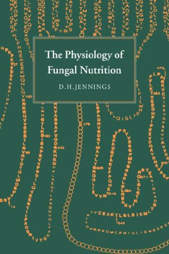 9780521038164: The Physiology of Fungal Nutrition