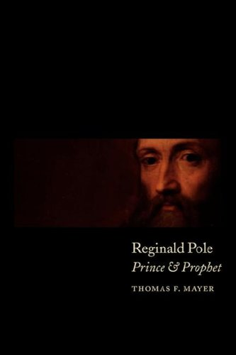9780521038690: Reginald Pole: Prince and Prophet