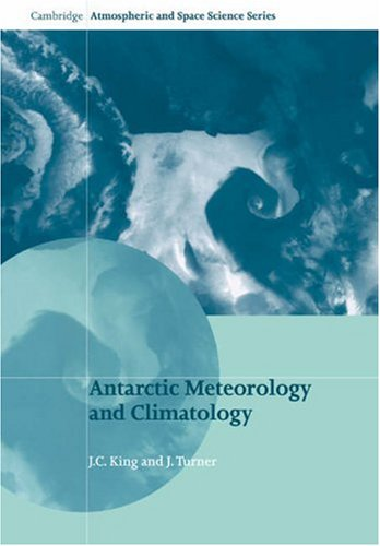 9780521039840: Antarctic Meteorology and Climatology