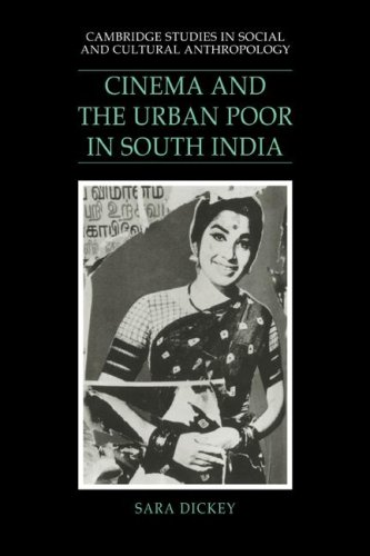 9780521040075: Cinema and the Urban Poor in South India
