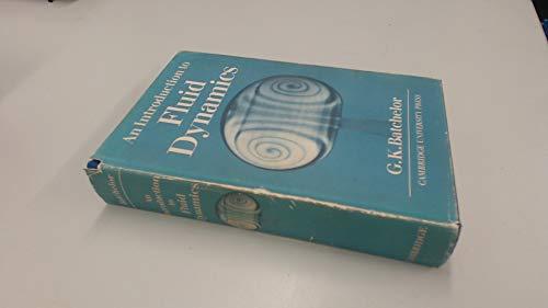 9780521041188: An Introduction to Fluid Dynamics