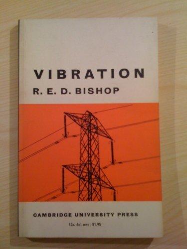 9780521042567: Vibration