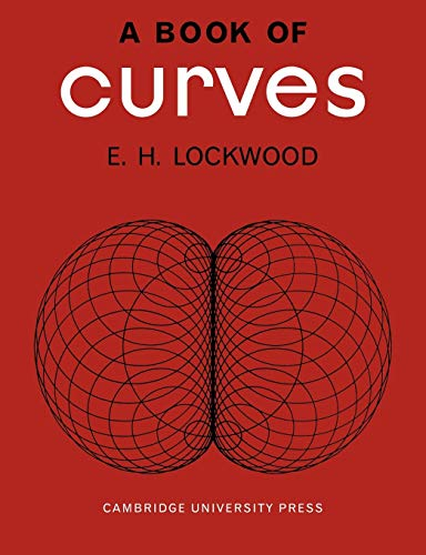 9780521044448: Book of Curves