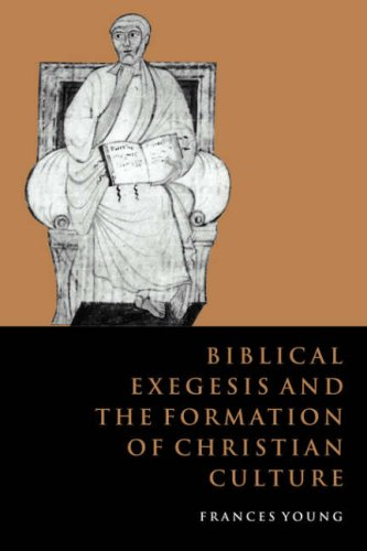 9780521045131: Biblical Exegesis and the Formation of Christian Culture