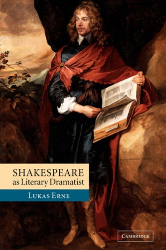 9780521045667: Shakespeare as Literary Dramatist
