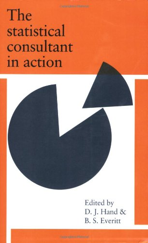 9780521047517: The Statistical Consultant in Action