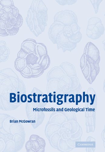 9780521048170: Biostratigraphy: Microfossils and Geological Time