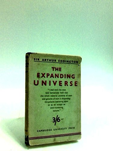9780521048668: The Expanding Universe: Astronomy's 'Great Debate', 1900-1931 (Cambridge Science Classics)