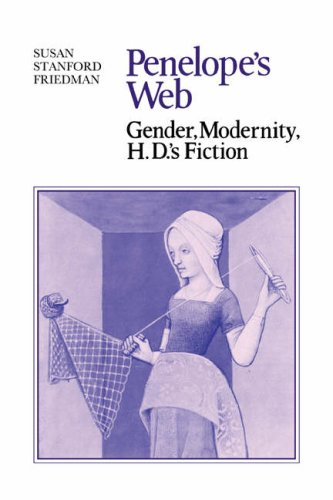 9780521050012: Penelope's Web: Gender, Modernity, H. D.'s Fiction (Cambridge Studies in American Literature and Culture)