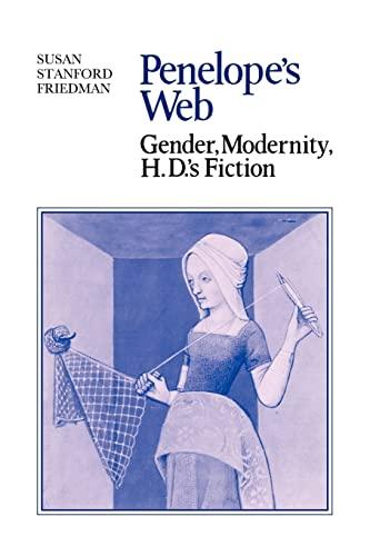 9780521050012: Penelope's Web: Gender, Modernity, H. D.'s Fiction
