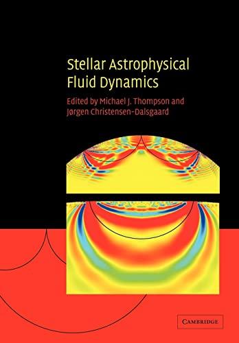 9780521050203: Stellar Astrophysical Fluid Dynamics