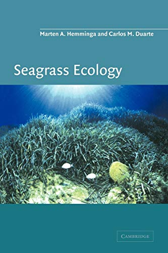 9780521052498: Seagrass Ecology