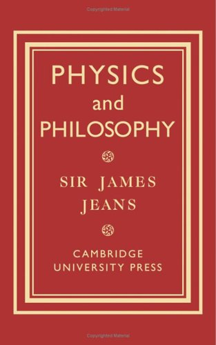 9780521054195: Physics and Philosophy