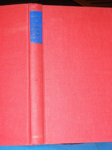 9780521054645: Modern Persian Prose Literature