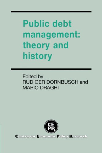 9780521059725: Public Debt Management: Theory and History