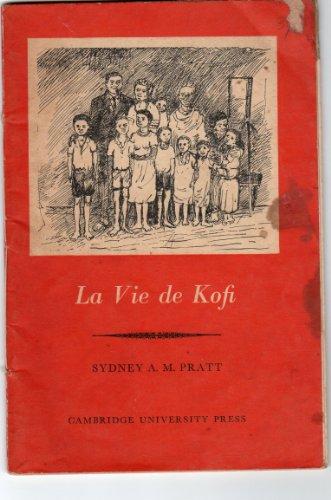 9780521059862: La Vie De Kofi Bk 1