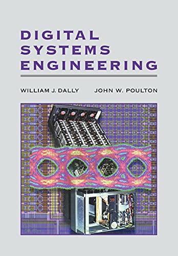 9780521061759: Digital Systems Engineering
