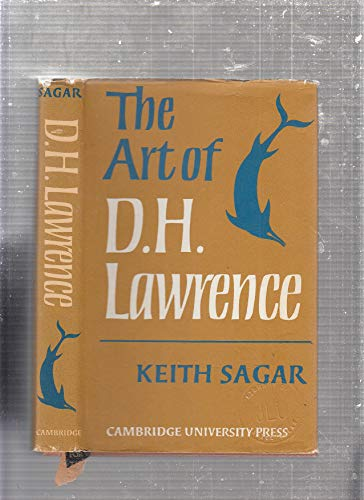 9780521061810: The Art of D. H. Lawrence